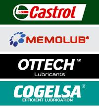 Castrol, Memolub®, Cogelsa, Ottech