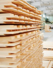 Secteur bois