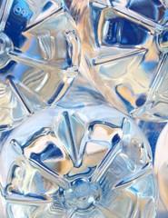Secteur chimie plastique