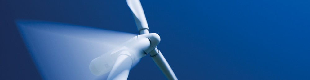 Windturbinesector