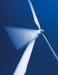 Secteur éolien