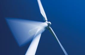 Windturbinesector