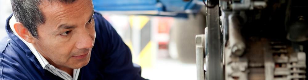 Notre savoir-faire et expertise dans le domaine de la lubrification