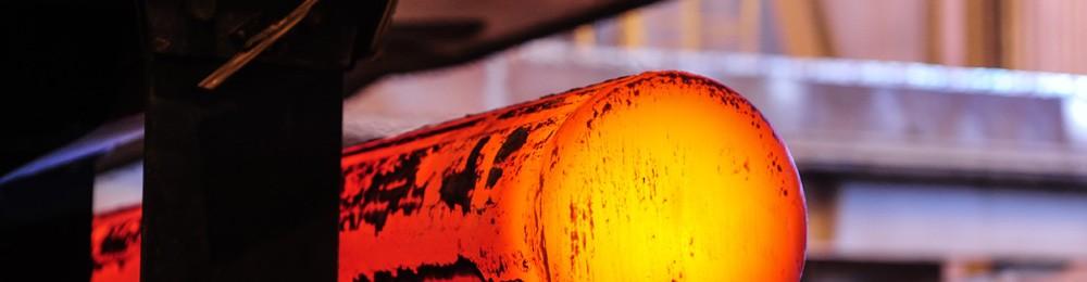Staal- en metaalindustrie